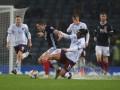 Шотландия - Сан-Марино 6:0 видео голов и обзор матча отбора на Евро-2020