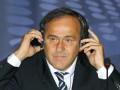 Израиль могут исключить из UEFA из-за палестинцев