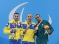 Украина на Паралимпиаде выиграла рекордное для себя количество медалей