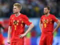 Де Брюйне рассказал, что нужно улучшить сборной Бельгии к началу Евро-2020