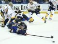 НХЛ: Сент-Луис победил, Анахайм проведет встречу с Эдмонтоном