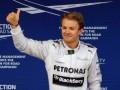 Формула-1. Нико Росберг побеждает на Гран-при Великобритании