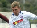 Украинца выгнали из хорватского клуба после аварии в нетрезвом виде