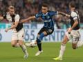 Ювентус - Интер: где смотреть матч Серии А