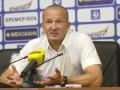 Тренер Черноморца: Милевский и Алиев - суперталантливые футболисты