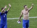 По стопам Тимощука. Игрок сборной Италии отказался бить пенальти