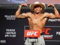 Боец UFC похитил сына и жестоко избил жену
