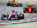 Формула-1 в сезоне-2020: календарь и результаты гонок