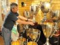 Луческу заявил, что никогда не возглавит родную сборную