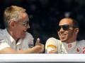 ESPN: McLaren предложит Хэмилтону контракт на 100 млн фунтов