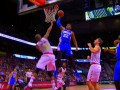 Видео 10 лучших данков регулярного сезона НБА