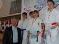 В Киеве прошел международный турнир по карате