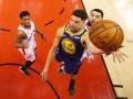 Плей-офф НБА: Голден Стэйт выиграл у Торонто и сравнял счет в финальной серии
