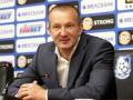 Тренер Черноморца: Выход в финал Кубка Украины для нас будет достижением