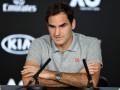 Федерер: Важно насладиться перерывом после столь длительной игры в теннис