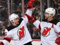 НХЛ: Сент-Луис победил Ванкувер, Питтсбург уступил Нью-Джерси