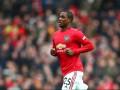 Игало: Я вдохновлен многими вещами в Манчестер Юнайтед