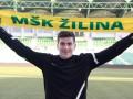 Защитник Динамо перешел в Жилину