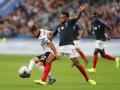 Франция - Албания 4:1 видео голов и обзор матча квалификации на Евро-2020