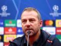 Флик: Бавария хочет обеспечить себе первое место в группе