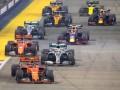 Формула 1 отменила один из этапов сезона из-за пандемии COVID-19