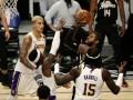 НБА: Бруклин проиграл Чикаго, Клипперс разгромили Лейкерс