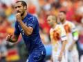 Защитник сборной Италии: Победа над сборной Испании - это только начало