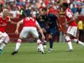 Реал - Арсенал 2:2 (3:2 по пен.) Видео голов и обзор матча Международного кубка чемпионов