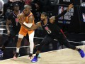 Плей-офф НБА: Финикс разбил Клипперс и вышел в финал