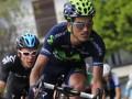 Джиро д'Италия. Инчаусти добывает победу для Movistar