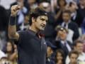 Федерер выиграл турнир серии Мастерс в Париже