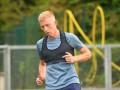 Кулач: Моя цель - подписать контракт с Динамо