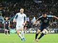 Поражение Динамо от Мальме попало в список лучших матчей Лиги Европы