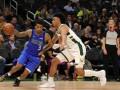 НБА: Милуоки уступил Далласу, Сан-Антонио разгромил Хьюстон
