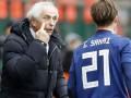 Сборная Японии уволила главного тренера за два месяца до старта ЧМ-2018