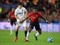 Валенсия - Манчестер Юнайтед 2:1 видео голов и обзор матча Лиги чемпионов