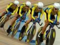Велотрек. Украинцы на Кубке мира в Мексике взяли два серебра