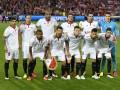 Игроки Севильи не попали в сборную Лиги Европы по версии WhoScored