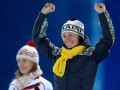 Вита Семеренко получит серебро Олимпиады в Сочи-2014