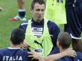 Форварда сборной Италии обвинили в гомофобии
