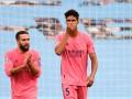 Варан: Реал проиграл из-за меня