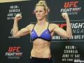 UFC Fight Night 111: Холм легче Коррейи, Орловский – Тыбуры
