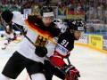 Канада – Германия: видео онлайн трансляция матча ЧМ по хоккею