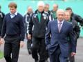 Взять ирландский барьер. Карпаты и Ворскла в Лиге Европы