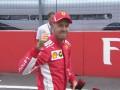 Феттель выиграл квалификацию Гран-при Германии