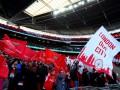 Арсенал предостерег болельщиков от поездки в Москву на матч с ЦСКА