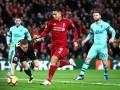 Ливерпуль - Арсенал: прогноз и ставки букмекеров на матч АПЛ