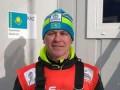 Тренер сборной Украины по биатлону назвал главную цель на сезон