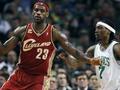 NBA назвала лучших в феврале