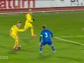 Украина U-21- Исландия U-21 0:1 Видео гола и обзор матча